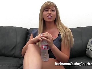 Teacher Anal coupled with Creampie Casting