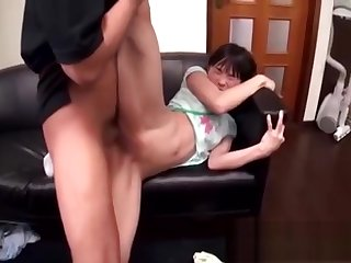 Petite Jav Teen Gets Rough Anal One The Couch Bukkake Insertions Extreme