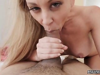 Mother and associate's boss play distraction Cherie Deville adjacent to
