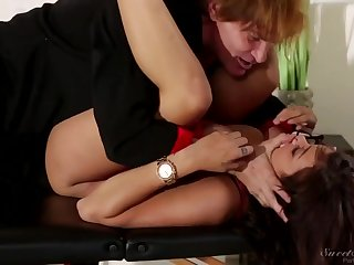 Cassidy Banks Banged By Doyen Guy