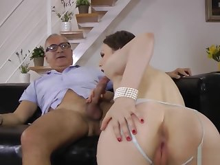 Classy Euro Pussy Fucked wits Torrid Wrinkly