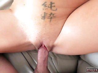 Big tit brunette milf threesome Ryder Skye in Stepmother