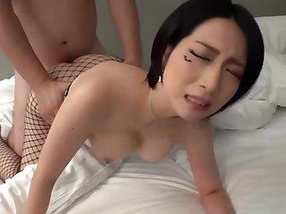 Amazing porn prop MILF exotic