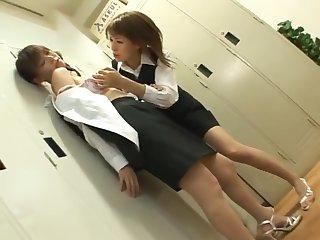 Top Lesbian 2