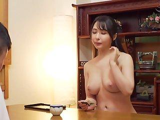 Unadorned Housewife Arikawa - Asian Porn Video