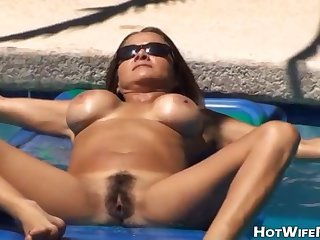 Exciting Mommy Rio Hot Porn Video
