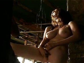 The most erotic lesbian masturbation