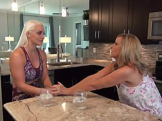 Macy Cartel Mothers With Boundary Issues Scene 3