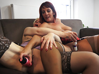 Beau Diamonds - Skyler Squirt - Karups
