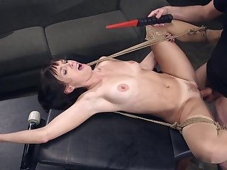 anal, bdsm, bondage, ex-girlfriend, fetish, model, slut, slave
